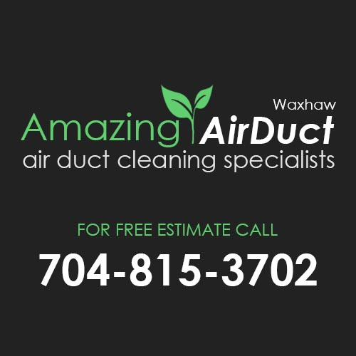 Air Duct Cleaning Waxhaw NC